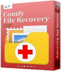 Comfy File Recovery 5.0 Crack With Serial Key [Latest] Download