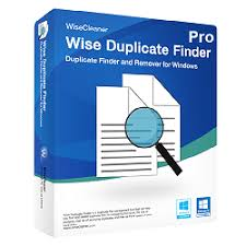 Wise Duplicate Finder Pro 1.3.8.52 with Key [Latest] - Cracked Software