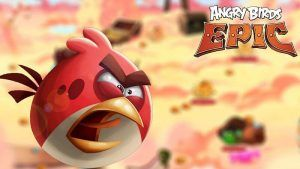 Games Crack Download Angry Birds Epic RPG MOD
