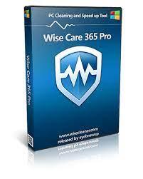 Wise Care 365 Pro 5.6.1 Build 557 + Crack [ Latest ]