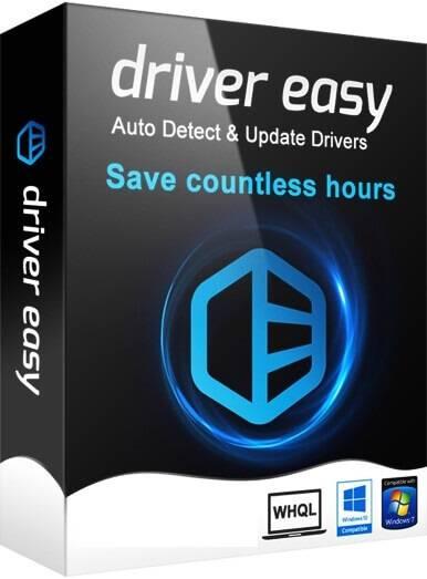 Driver Easy Pro Crack v5.6.15.34863 + Key Download [2021]