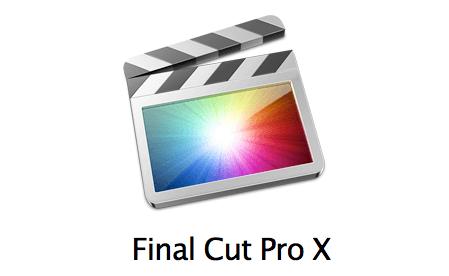 Final Cut Pro X 10.4.6 Full Crack For Mac OSX