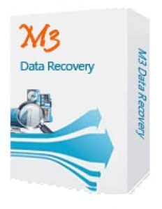 M3 Data Recovery 5.8.6 Standard Professional Technician With Crack