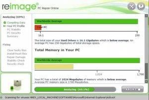 Reimage PC Repair 2021 Crack with License Key Full Version
