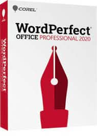 Corel WordPerfect Office Professional v21.0.0.81 Crack 2021