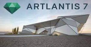 Artlantis 9.5.2.25648 Crack 3D Viewer Program 2021