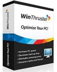 Winthruster 1.90 Crack Serial Key [2021] Download