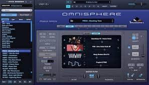 Spectrasonics Omnisphere 2.7 Crack 2021 Download